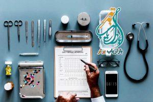 نسخه نویس پزشکی