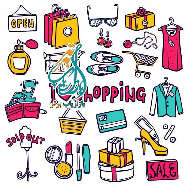درآمدزایی با طراحی لباس